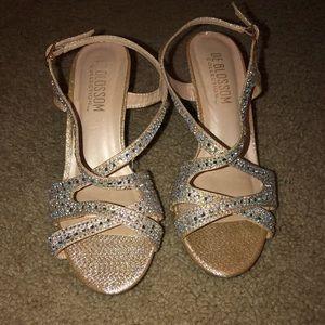 Sparklie Heels.